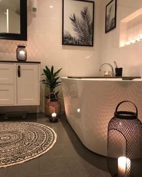 Dreamy Bathroom Lighting Design For Your Home 18