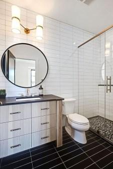 Dreamy Bathroom Lighting Design For Your Home 20