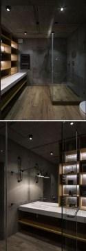 Dreamy Bathroom Lighting Design For Your Home 39