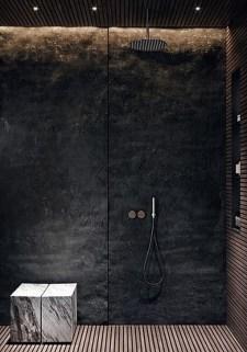 Dreamy Bathroom Lighting Design For Your Home 49