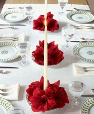 Elegant Table Settings Ideas For Valentines Day 14