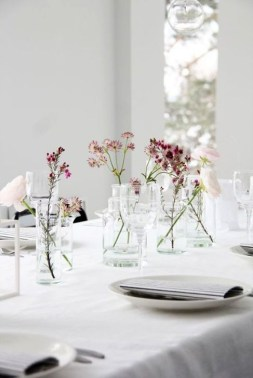 Elegant Table Settings Ideas For Valentines Day 15