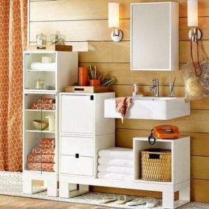 Extraordinary Bathroom Storage Concepts Ideas For Your Bathroom 15