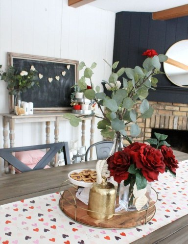 Fantastic Valentines Day Interior Design Ideas For Your Home 17