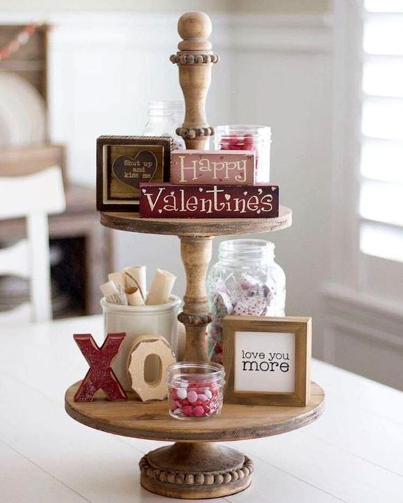 Fantastic Valentines Day Interior Design Ideas For Your Home 22