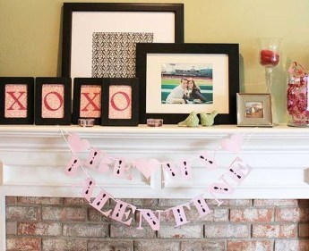 Fantastic Valentines Day Interior Design Ideas For Your Home 26