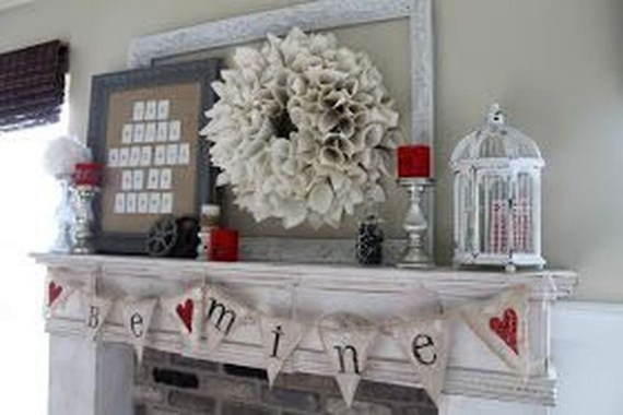 Fantastic Valentines Day Interior Design Ideas For Your Home 42