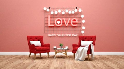 Fantastic Valentines Day Interior Design Ideas For Your Home 47