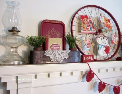 Fantastic Valentines Day Interior Design Ideas For Your Home 48