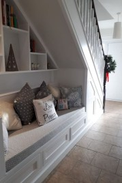 Genius Storage Ideas For Under Stairs 07