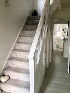 Genius Storage Ideas For Under Stairs 38