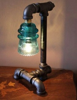 Modern Industrial Lamp Design For Your Home 02
