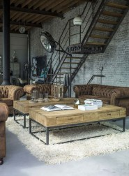 Modern Industrial Lamp Design For Your Home 19