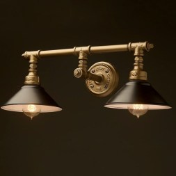 Modern Industrial Lamp Design For Your Home 20
