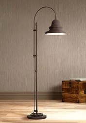 Modern Industrial Lamp Design For Your Home 23
