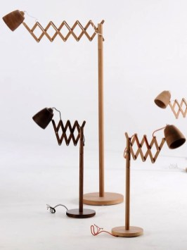 Modern Industrial Lamp Design For Your Home 45
