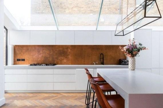 Modern Mid Century Kitchen Design Ideas For Inspiration 03