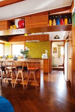 Modern Mid Century Kitchen Design Ideas For Inspiration 23