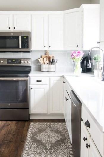 Modern Mid Century Kitchen Design Ideas For Inspiration 25