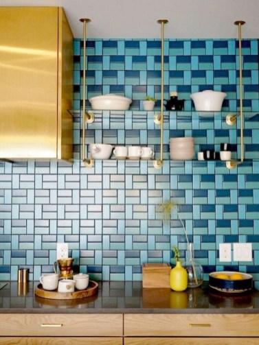 Modern Mid Century Kitchen Design Ideas For Inspiration 27