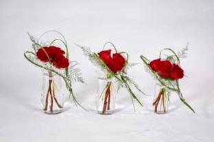 Stunning Valentine Floral Arrangements Ideas 21