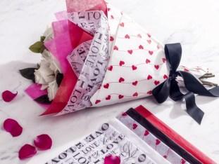 Stunning Valentine Floral Arrangements Ideas 47