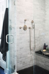 The Best Ideas Black Shower Tiles Design 03