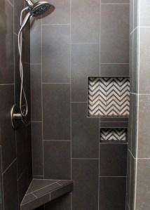 The Best Ideas Black Shower Tiles Design 04