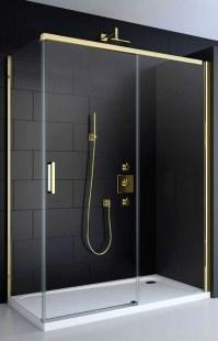 The Best Ideas Black Shower Tiles Design 29