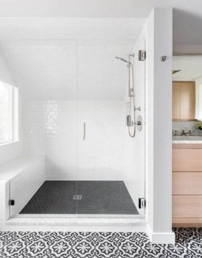 The Best Ideas Black Shower Tiles Design 33