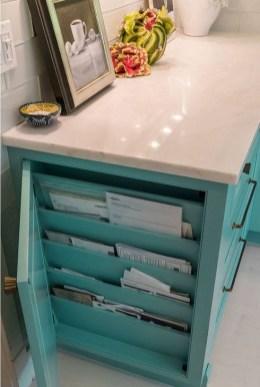 Unique And Colorful Kitchen Design Ideas 06