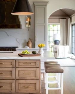 Unique And Colorful Kitchen Design Ideas 14