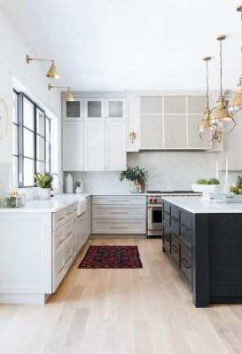 Unique And Colorful Kitchen Design Ideas 17