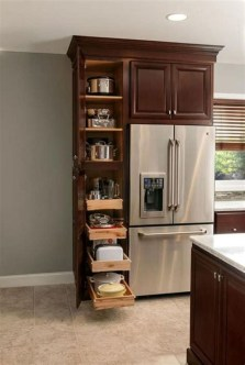 Affordable Farmhouse Kitchen Cabinets Ideas 20
