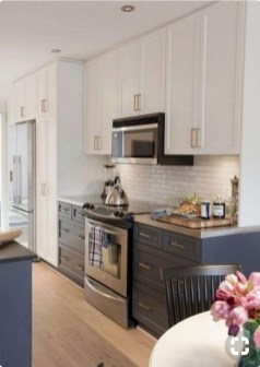 Affordable Farmhouse Kitchen Cabinets Ideas 30