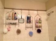 Amazing Bathroom Organization Ideas 32