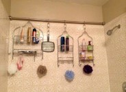 Amazing Bathroom Organization Ideas 32