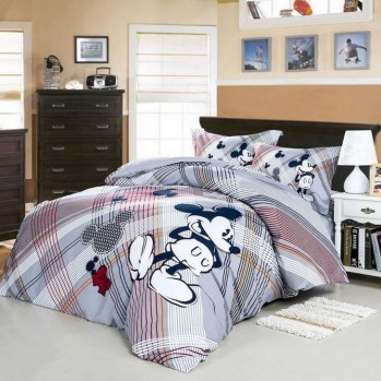 Awesome Disney Bedroom Design Ideas For Your Children 04