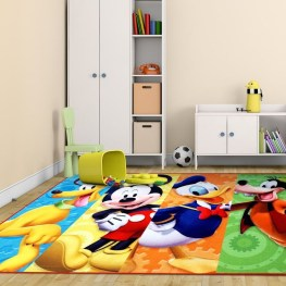 Awesome Disney Bedroom Design Ideas For Your Children 17