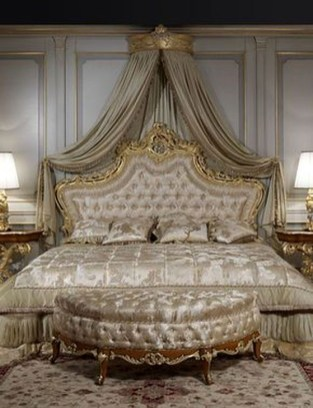 Best Bedroom Interior Design Ideas With Luxury Touch 06