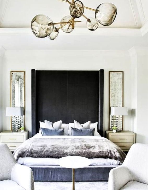 Best Bedroom Interior Design Ideas With Luxury Touch 34