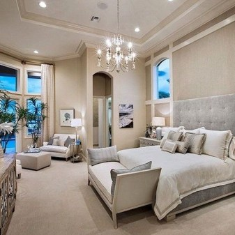 Best Bedroom Interior Design Ideas With Luxury Touch 39