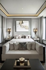 Best Bedroom Interior Design Ideas With Luxury Touch 42