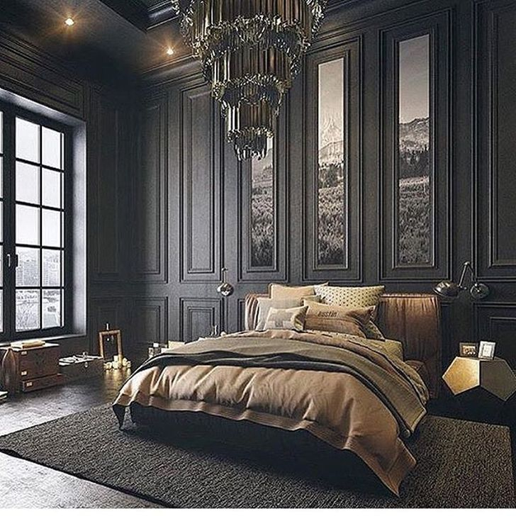 Best Bedroom Interior Design Ideas With Luxury Touch 46