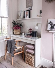 Brilliant Home Office Decoration Ideas 21