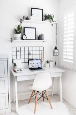 Brilliant Home Office Decoration Ideas 35