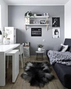 Brilliant Home Office Decoration Ideas 40