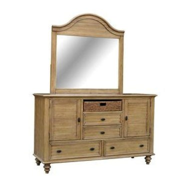 Classy Bedroom Dressers Ideas With Mirror 28
