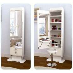 Classy Bedroom Dressers Ideas With Mirror 32