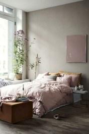 Cool Scandinavian Bedroom Design Ideas 01